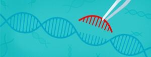 Advances In Genetic Treatments image