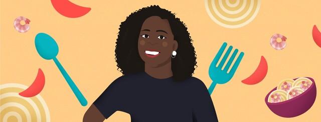 Bukola, a sickle cell advocate