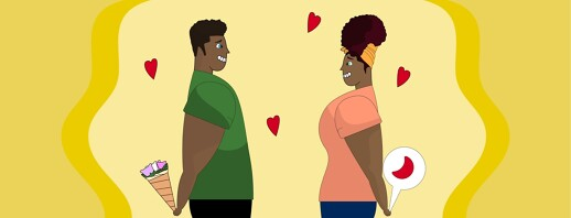 Tips For Dating With Sickle Cell image