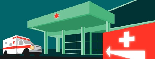 What Is It Like to Visit the ER With a Pain Crisis? image