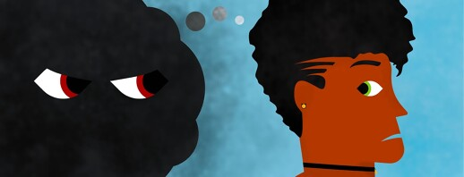 Sickle Cell and PTSD image